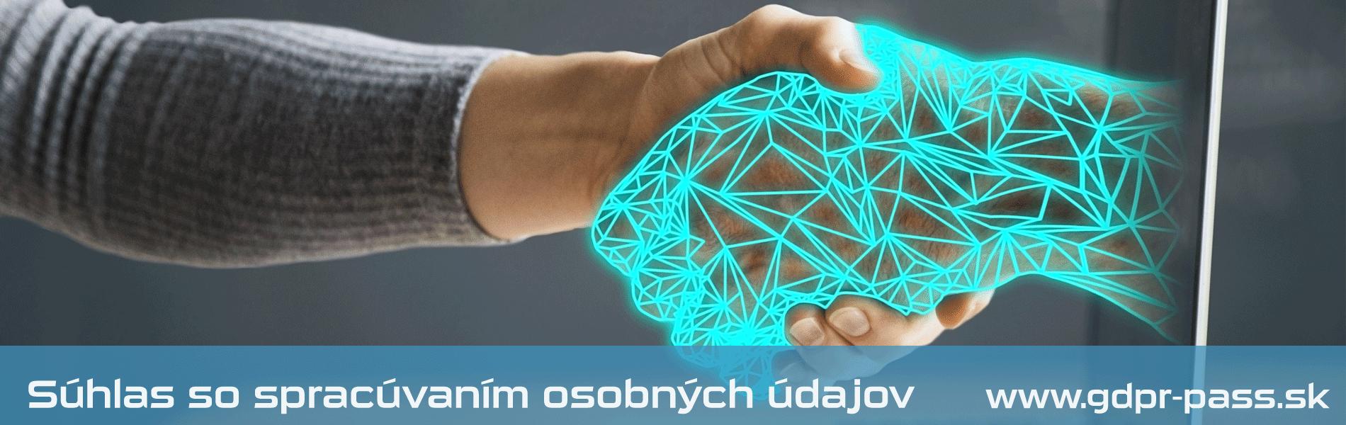 Súhlas so spracúvaním osobných údajov | GDPR-PASS.sk